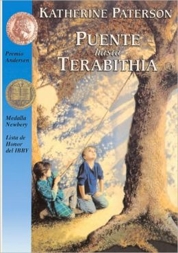 Puente hasta Terabithia (Bridge to Terabithia)