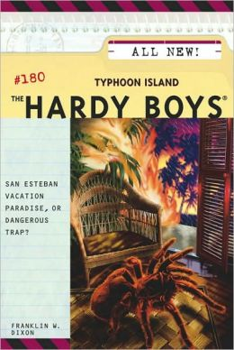 Typhoon Island (Turtleback School & Library Binding Edition)