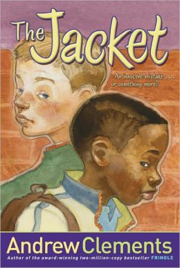 The Jacket (Turtleback School & Library Binding Edition)