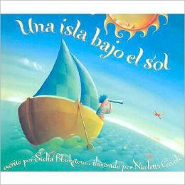 Una isla bajo el sol (An Island in the Sun)