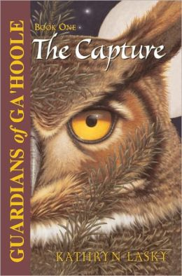 The Capture (Turtleback School & Library Binding Edition)