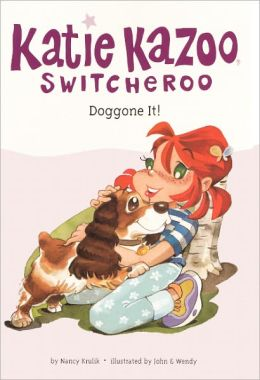 Doggone It (Turtleback School & Library Binding Edition)
