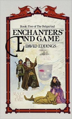 Enchanters' End Game (Belgariad Series #5) (Turtleback School & Library Binding Edition)