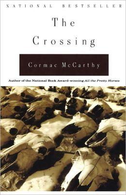 The Crossing (Turtleback School & Library Binding Edition)