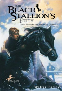 The Black Stallion's Filly (Turtleback School & Library Binding Edition)