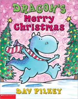 Dragon's Merry Christmas (Turtleback School & Library Binding Edition)