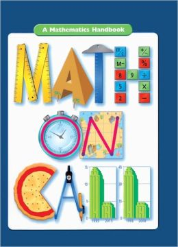 Math on Call (Turtleback School & Library Binding Edition)