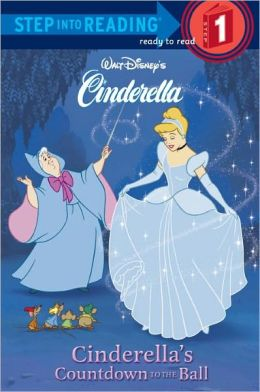 Cinderella's Countdown to the Ball (Turtleback School & Library Binding Edition)