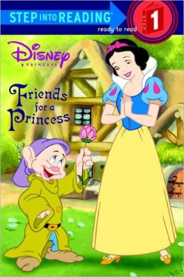 Friends For A Princess (Turtleback School & Library Binding Edition)