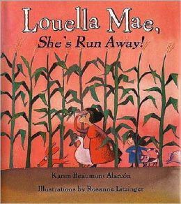 Louella Mae, She's Run Away!