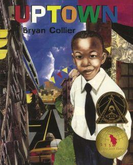 Uptown (Turtleback School & Library Binding Edition)