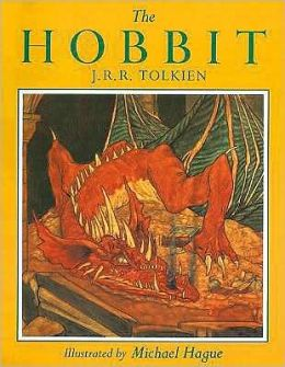 The Hobbit (Michael Hague Illustrated Edition)