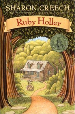 Ruby Holler (Turtleback School & Library Binding Edition)