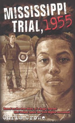 The Mississippi Trial 1955