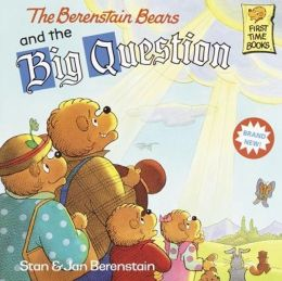 The Berenstain Bears and the Big Question (Turtleback School & Library Binding Edition)