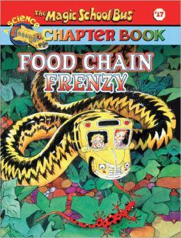 Food Chain Frenzy (Turtleback School & Library Binding Edition)
