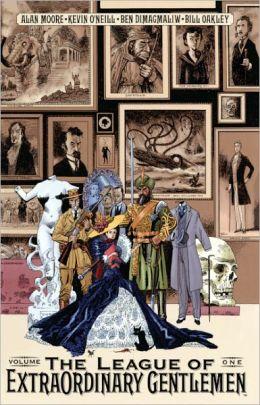 The League of Extraordinary Gentlemen, Volume 1