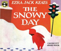 The Snowy Day (Turtleback School & Library Binding Edition)