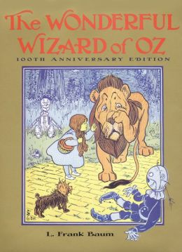 The Wonderful Wizard of Oz (Oz Series #1) (Turtleback School & Library Binding Edition)