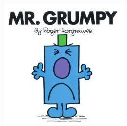 Mr. Grumpy (Turtleback School & Library Binding Edition)