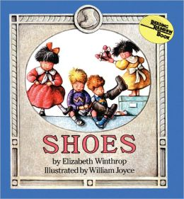 Shoes (Turtleback School & Library Binding Edition)