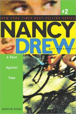 A Race Against Time (Turtleback School & Library Binding Edition)