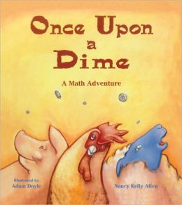 Once Upon A Dime (Turtleback School & Library Binding Edition)