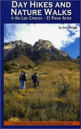 Day Hikes: Las Cruces to El Paso
