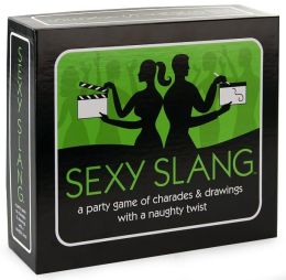 Sexy Slang Board game