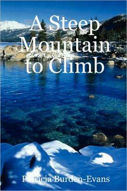 A Steep Mountain to Climb