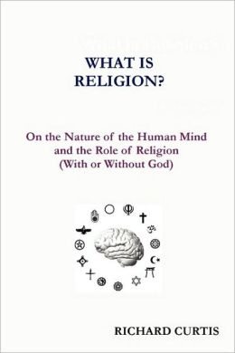 What Is Religion?