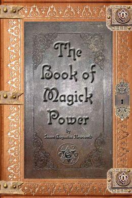 Book of Magick Power
