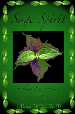 Sage Spirit - Salvia Divinorum And The Entheogenic Experience
