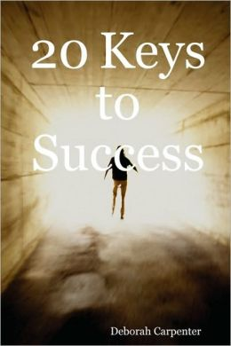 20 Keys To Success