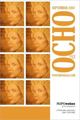 Ocho #12 Edited by Grace Cavalieri