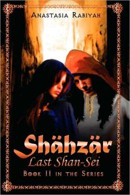 Shahzar Last Shan-Sei