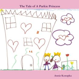 The Tale Of A Parkie Princess