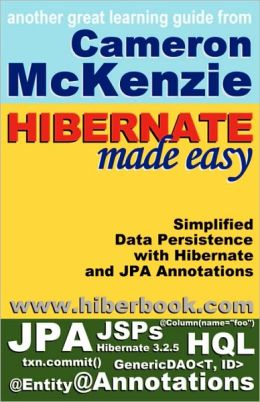 Hibernate Made Easy