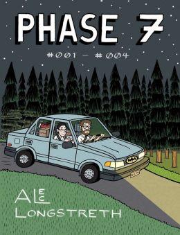 Phase 7 #001 - #004