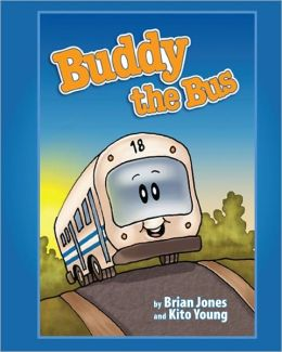 Buddy The Bus