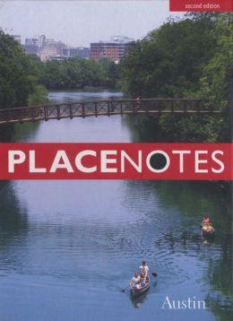 Placenotes--Austin