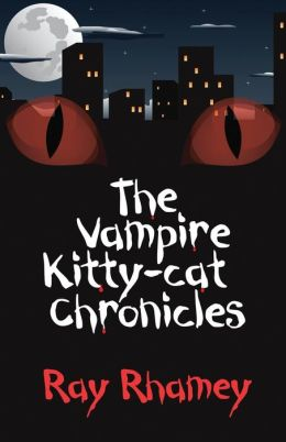 The Vampire Kitty-Cat Chronicles