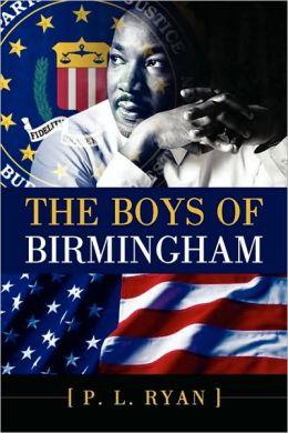 The Boys Of Birmingham