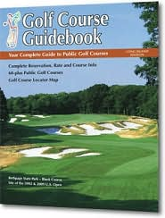 Golf Course Guidebook: Your Complete Guide to Public Golf Courses Long Island 2009