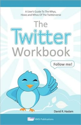 The Twitter Workbook