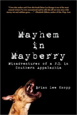 Mayhem In Mayberry