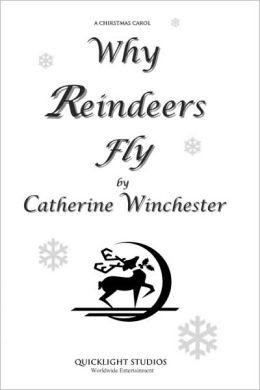 A Christmas Carol - Why Reindeer Fly