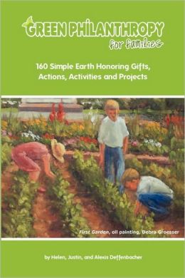 Green Philanthropy For Families