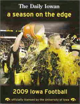 Season on the Edge: Hawkeye Football 2009