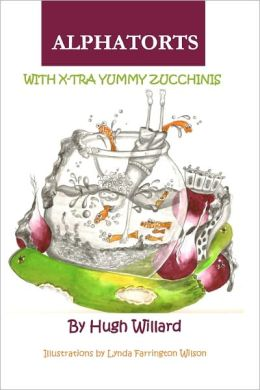 Alphatorts: With X-Tra Yummy Zuchinnis